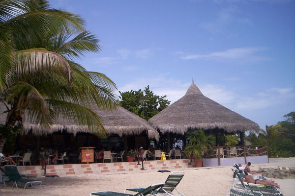 Papagayo Bar & Grill