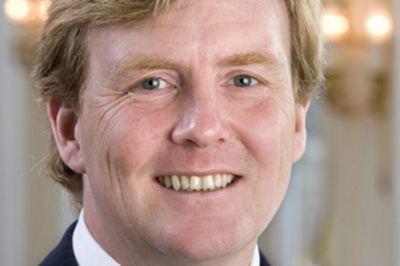 King Willem Alexander
