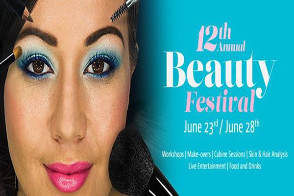 Maggy's 12th annual Beauty Festival