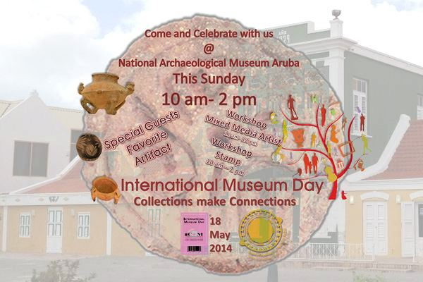 International Musuem Day