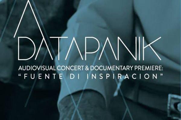 Datapanik Audiovisual Concert