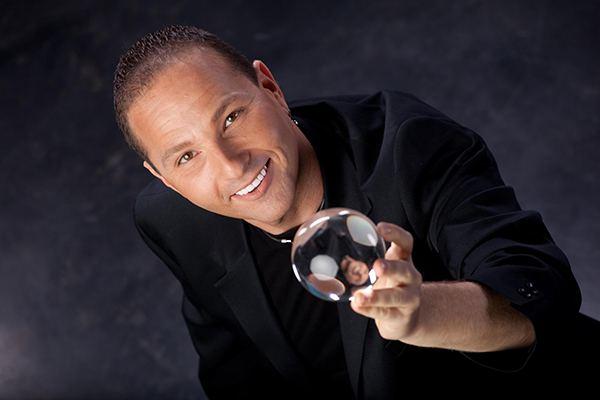 Guy Bavli Show In Alhambra Ballroom