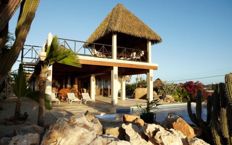 Aruba Rent a Villa