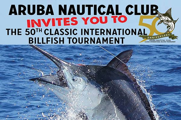 50th International Classic Billfish
