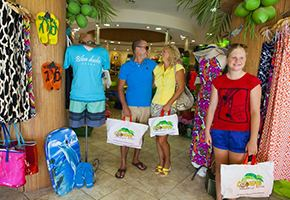 Coconuts Retail Stores