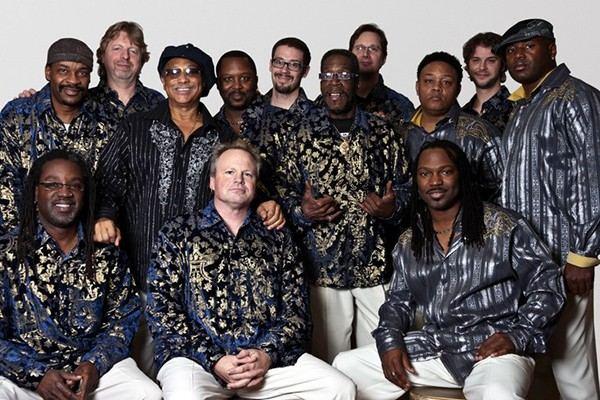 Caribbean sea jazz festival