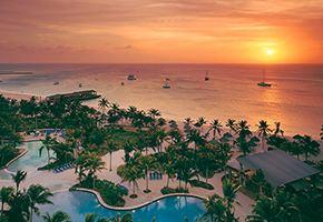 Hilton Aruba Resort, Casino & Spa