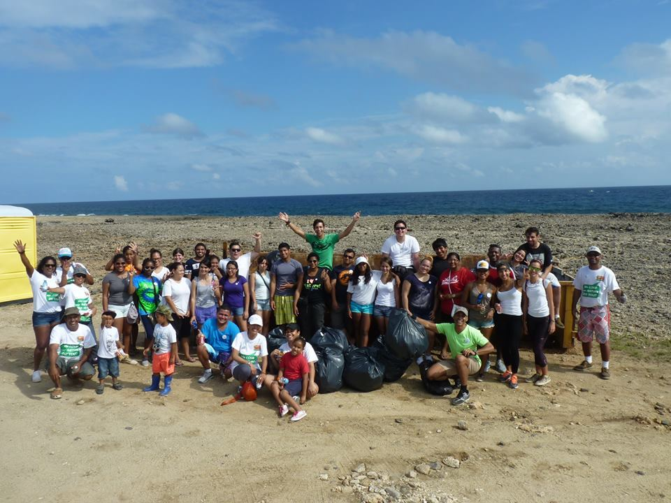 National Coastal Clean Up