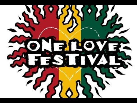 One Love Aruba Reggae Festival