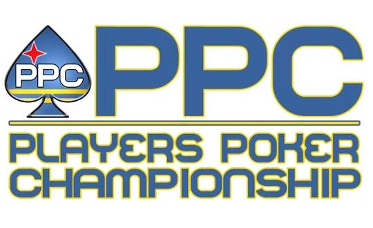 PPC Aruba Poker World Championship
