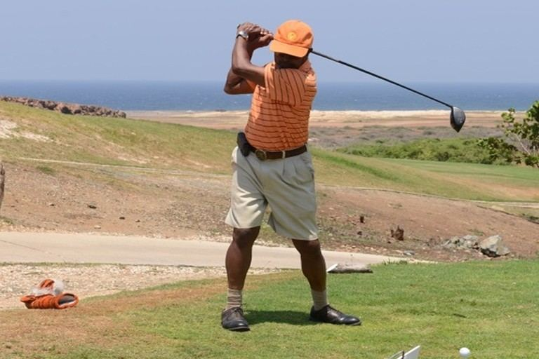 Aruba International Pro-Am Golf Tournament