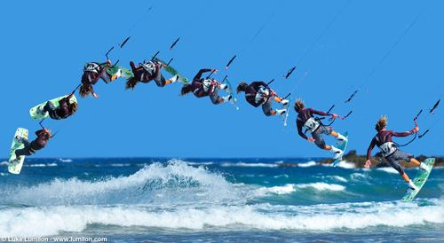 Aruba Hi-Winds Kitesurfing Windsurfing Tournament