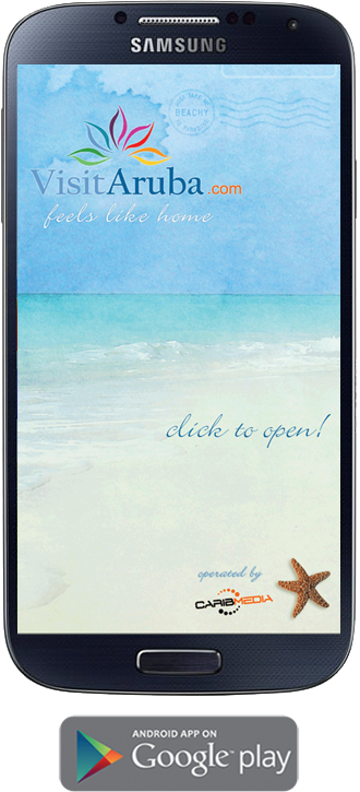 Download the VisitAruba Mobile App for Android